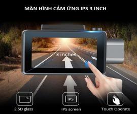 Camera hành trình GPS, 3G C9