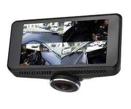 Camera hành trình 360 độ X65
